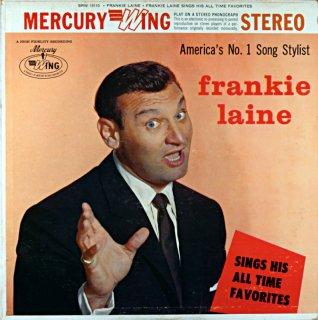 AMERICAN'S NO.1 STYLIST FRANKE LAINE