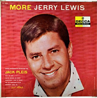 MORE JERRY LEWIS