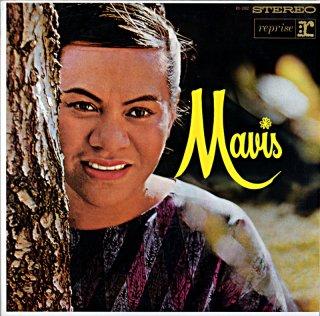 MAVIS MAVIS RIVERS