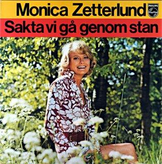 MONICA ZETTERLUNDOD SAKTA VIGA GENOM STAN Holland盤