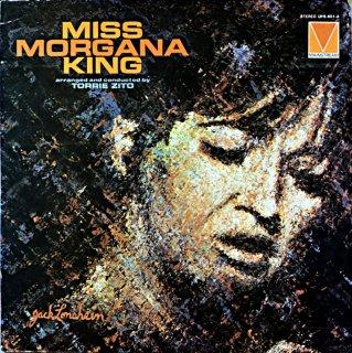 MISS MORGANA KING