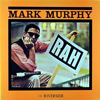 RAH - MARK MURPHY