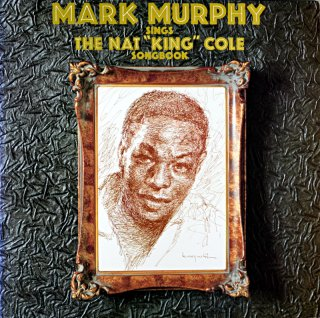 """MARK MURPHY SING THE NAT """"KING""""COLE SONGBOOK 2枚組"""