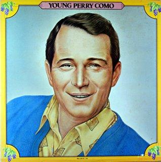 YOUNG PERRY COMO