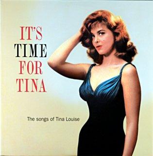IT'S TIME FOR TINA / TINA LOUISE