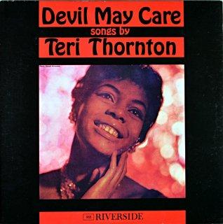TERI THORNTON DEVIL MAYH CARE