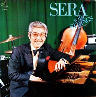 SERA YUZURU SERA WITH STRINGS
