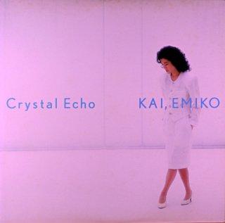 KAI EMIKO CRYSTAL ECHO