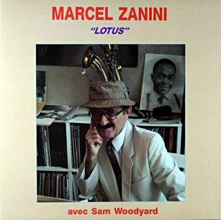 "MARCEL ZANINI ""LOTUS"" Us盤"