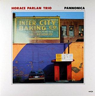 HORACE PARLAN TRIO PANNONICA