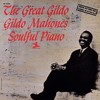 THE GREAT GILDO GILDO MAHONES Original盤 2枚組
