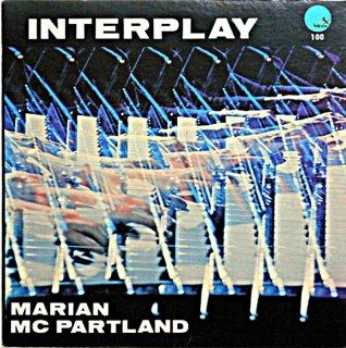 MARIAN McPARTLAND INTERPLYA Us盤