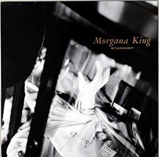 MORGANA KING STARDUST Original盤