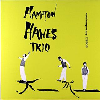 HAMPTON HAWES VOL.1 THE TRO