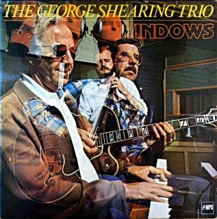 THE GEORGE SHIARING TRIO WINDOWS