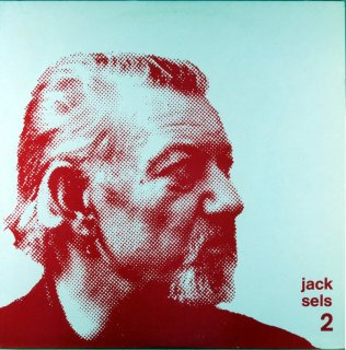 THE COMPLETE JACK SELS VOL . 2 Gelgian盤