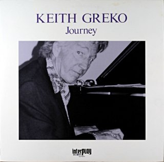 KEITH GREKO JOURNEY