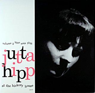 JUTTA HIPP AT THE HICKORY HOUSE VOL.2