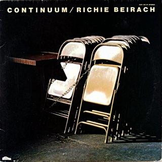 CONTINUUM /RICHIE BEIRACH