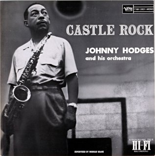 CASTLE ROCK JOHNNY HODGES