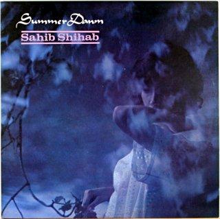 SUMMER DAWN SAHIB SHIHAB Itarian盤