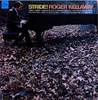STRIDE! ROGE KELLAWAY Us盤