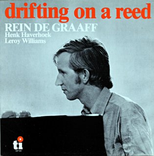 DRIFTING ON A REED REIN DE GRAAFF Holland盤
