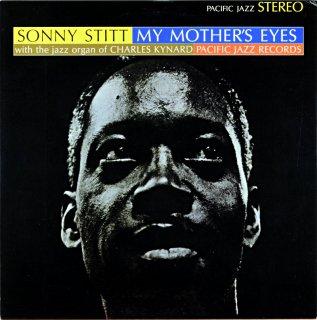 MY MOTHER'S EYES SONNY STITT