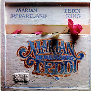 MARIAN REMEMBERS TEDDI KING Us盤