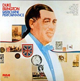 DUKE ELLINGTON EASTBOURNE PERFPRMANCE