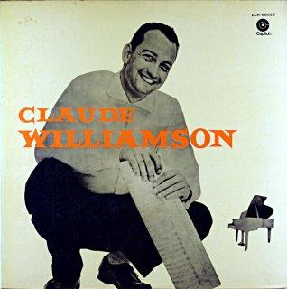 THE CLAUDE WILLIAMSON
