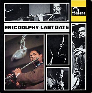 ERIC DOLPHY LAST DATE