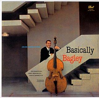 BASICALLY BAGLEY DON BAGLEY