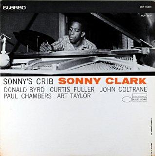 SONNY'S CRIB SONNY CLARK (Ua盤)
