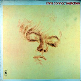 CHRIS CONNOR / SKETCHES Original盤