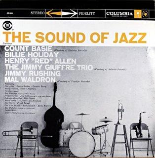 THE SOUND OF JAZZ COUNT BASIE Us盤