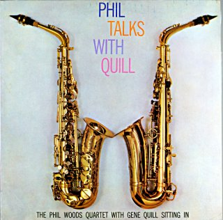 PHIL TALKS WITH QUILL