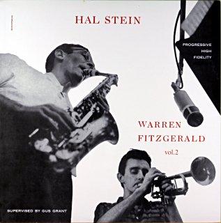 HAL STEIN - WARREN FITZERALD VOL.2