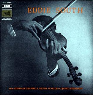 EDDIE SOUTH / EDDIE SOUTH France盤