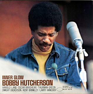 INNER GLOW BOBBY HUTCHERSON