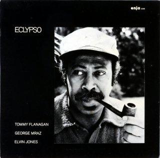 ECLYSO TOMMY FLANAGAN Germany盤