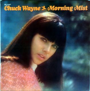CHUCK WAYNE MORNING MIST Us盤