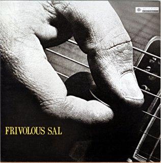 FRIVOLOUS SAL SALVADOR