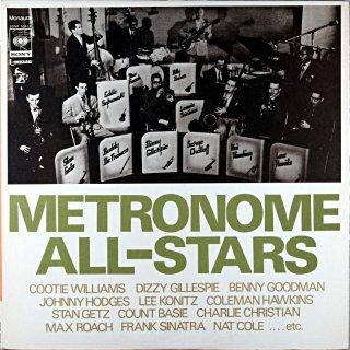 METORONOME ALL-STARS COOTIE WILLAMS