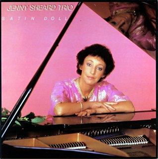 JENNY SHEARD / SATIN DOLL Austria盤