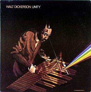 WALT DICKERSON UNITY Us盤