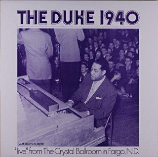 THE DUKE 1940
