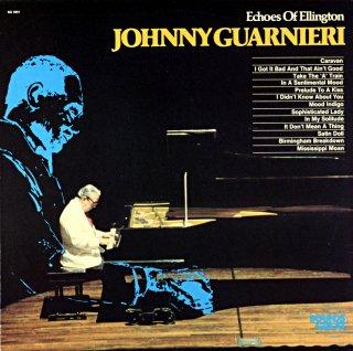 ECHOR OF ELLINGTON JOHNNY GUARNIERI Us盤