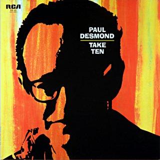 TAKE TEN PAUL DESMOND