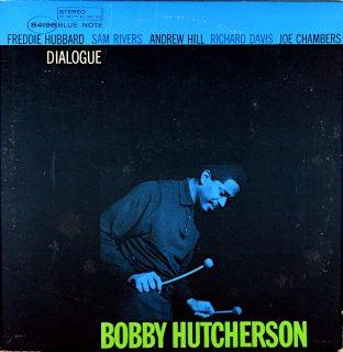DIALOGUE BOBBY HUTCHERSON Us盤